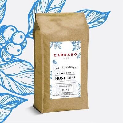 Carraro Honduras  LaFlor Specialty Espresso Зрно 1 Kg
