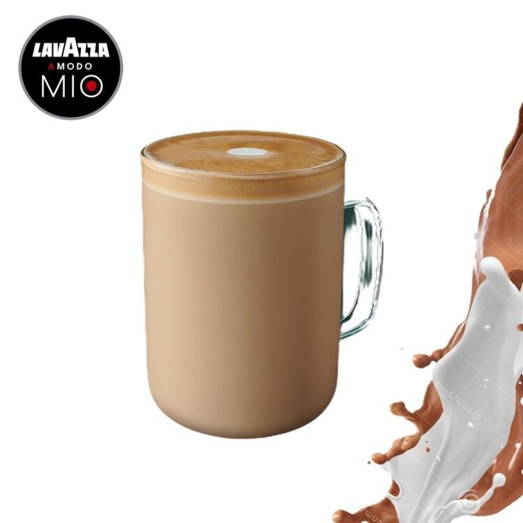 Bonini comp.Lavazza Modo Mio Cortado/macchiato x10 пар.