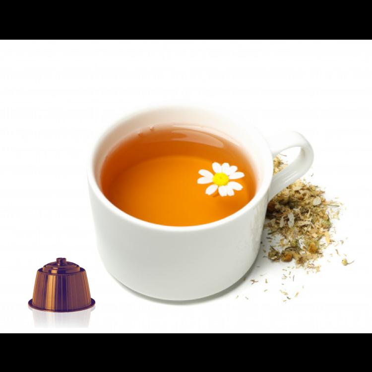 Bonini comp.Dolce Gusto* Camomile Камилица Чај х8 капсули