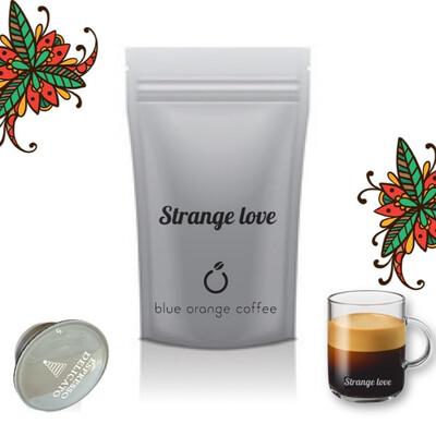 Strange Love®️🇮🇹Dolce Gusto  x16 капсули  Espresso