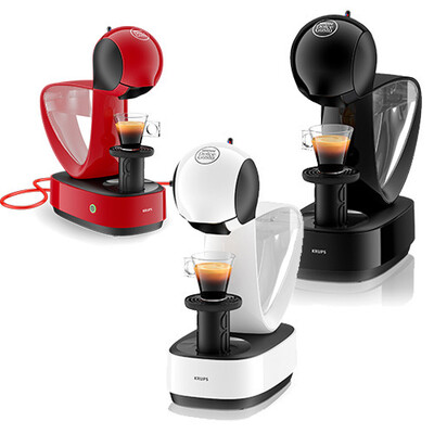 Dolce Gusto Krups Infinnisima