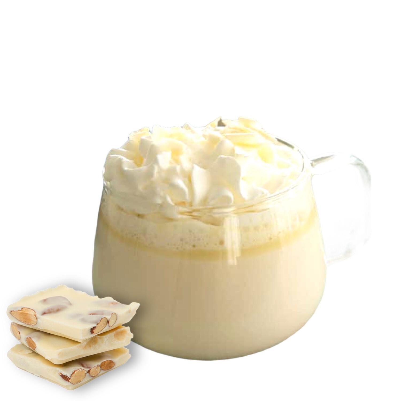 Italian Coffee™️Dolce Gusto White Choco Macaroon Бело Чоколадо со Бадем x16