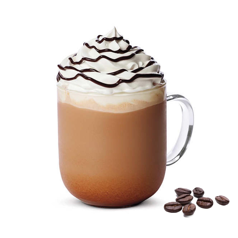Italian Coffee™️Dolce Gusto CoffeeCiok Hot Choco Чоколадо со кафе x16