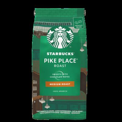 Starbucks Medium Pike Place еспресо зрно х200 гр.