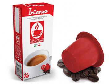 Tiziano Bonini Nespresso*Intenso espresso 10пар.