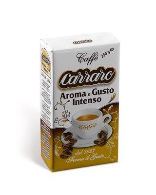 Aroma e Gusto Intenso еспресо мелено 250 гр.