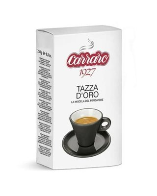Tazza d' Oro 250g мелено