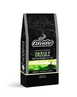 Brasile 250g SPECIALTY мелено еспресо
