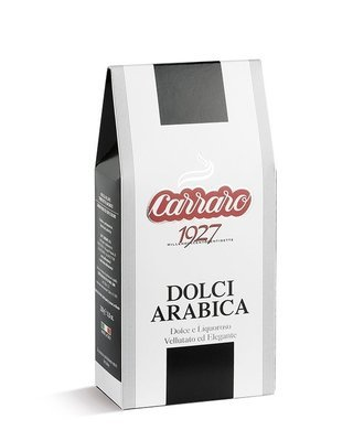Dolci Arabica 250g 8 blends Arabica мелено