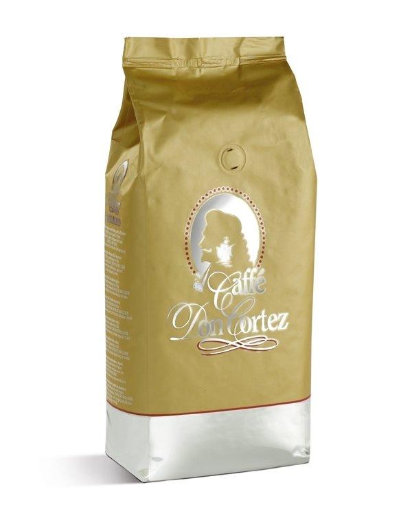 Gold Blend Cararro DonCortez 1kg.