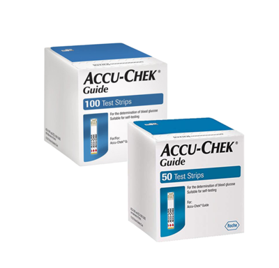 Sell Accu-Chek Guide