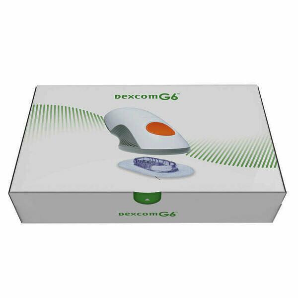 Sell Dexcom G6 Sensors 3 ct