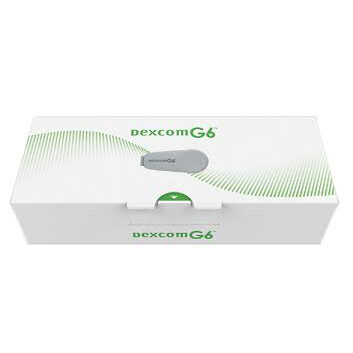 Sell Dexcom G6 Transmitter