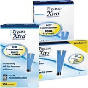 Sell Precision Xtras