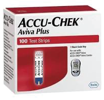 Sell Accu-Chek Test Strips