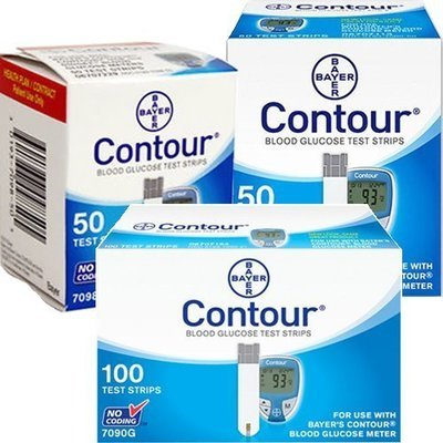 Sell Bayer Contour