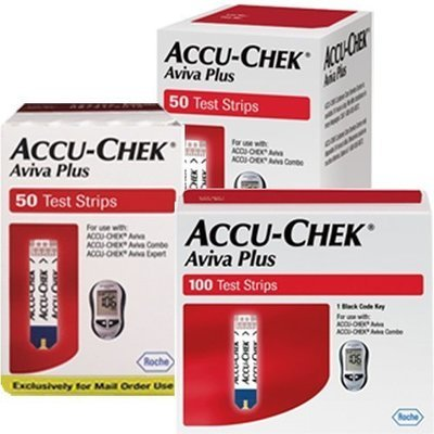 Sell Accu-Chek Aviva Plus