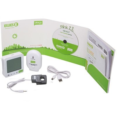 Efergy Energy Monitor E2