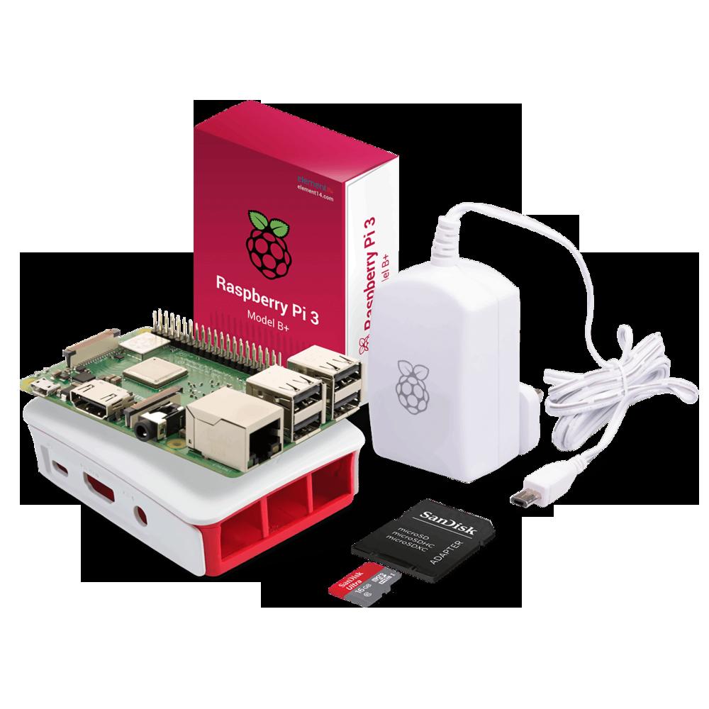 ICC Pi-V2 Complete kit