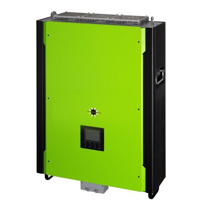 Axpert Plus 5kW Hybrid PV inverter 48v