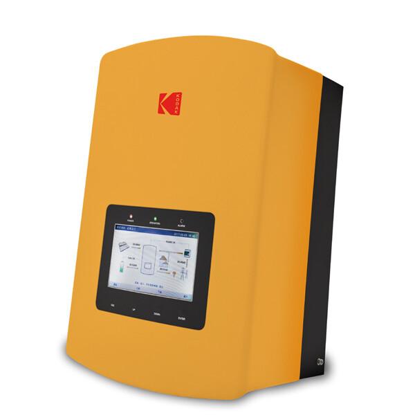 KODAK 4.6KW Solar Hybrid Inverter