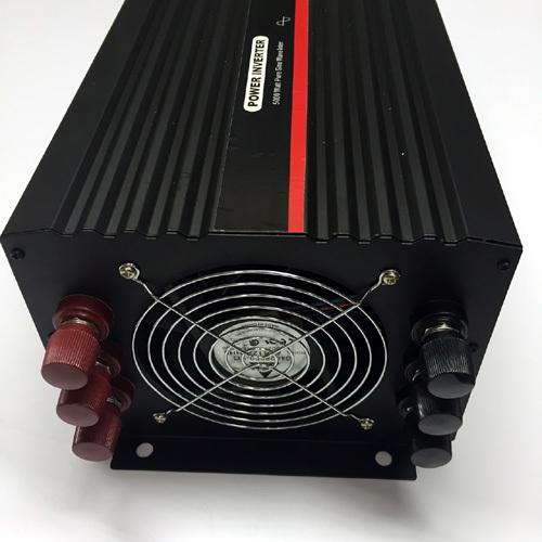 5KW 12 volt pure sine wave inverter