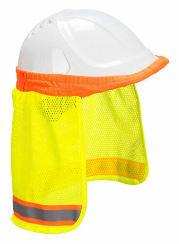 Clothing - Accessories - Hi Vis Neck Shade (PORTWEST)