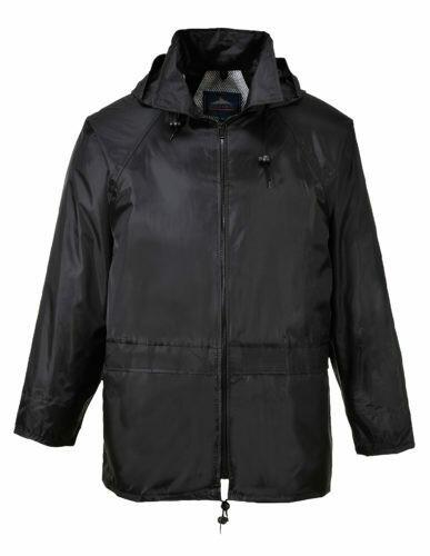Clothing - Jackets - Classic Rain Jacket (PORTWEST)