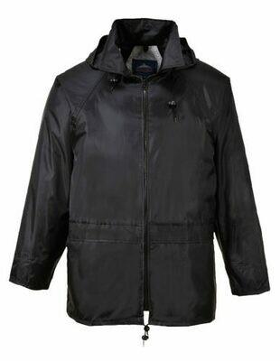 Clothing - Jackets - Classic Rain Jacket (PORTWEST)