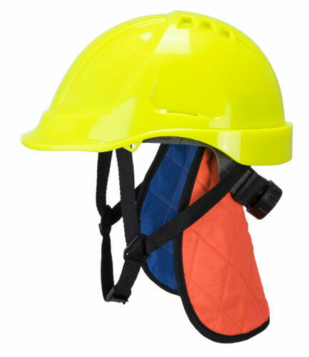 Clothing - Accessories - Cooling Crown with Neck Shade
