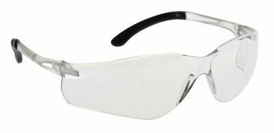 Safety Glasses- Pan View Glasses (PORTWEST) PW38CLR