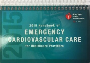 2015 Handbook of Emergency Cardiovascular Care for Healthcare Providers 15-1000
