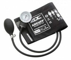Blood Pressure Cuff -Prosphyg™ 775 Aneroid Sphyg Blood Pressure Cuff - Assorted Sizes