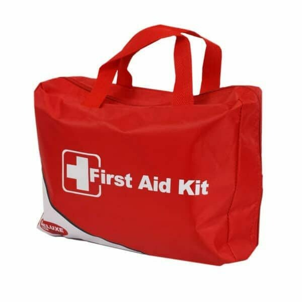 Deluxe First Aid Kit (WNL Products) FAK 6100