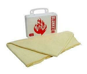 Fire Blanket - 16PW - 36