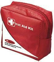 First Aid  Kit - Compact Kit FAK2175