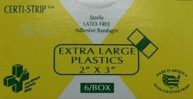 Adhesive Bandages - 2