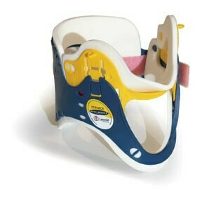 Cervical Collar- Pediatric - Laerdal Stifneck Pedi-Select Extrication Adjustable Collar