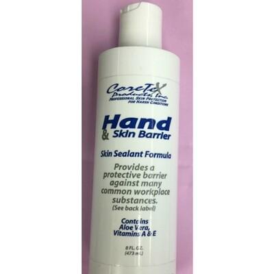 CoreTex Hand & Skin Barrier 8 Fl Oz (Sold Individually)