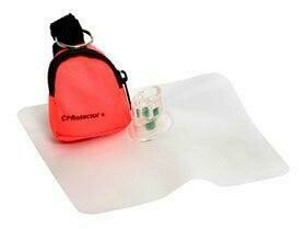 CPRotector - Micro Pouch - Orange