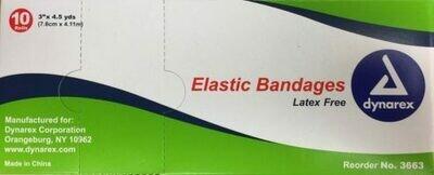Elastic Bandages 3