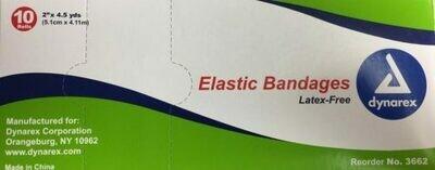 Elastic Bandages 2