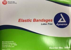 Elastic Bandages 6