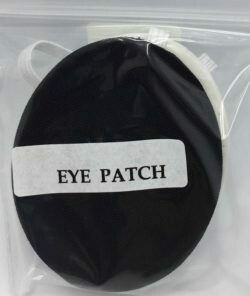 Eye Shield Patch - Certified (216-890) 1/pkg