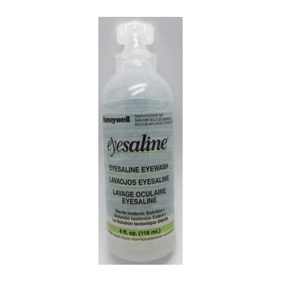 Eye Wash - 16 oz. - Certified (511-018)