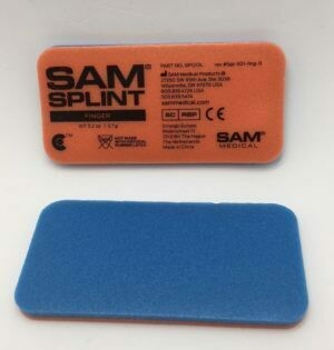 Finger Splint - SAM Splint - Individual