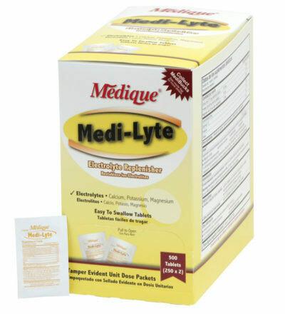 Medi-Lyte 50/2's  Electrolytes Replacement 03033