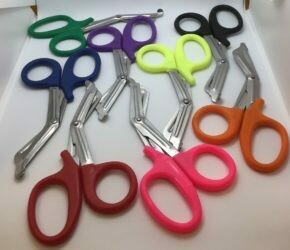 Paramed Scissors