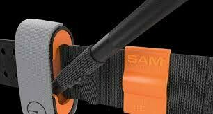 SAM XT TOURNIQUET ORANGE