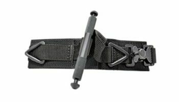 SOF Tactical Tourniquet  Black